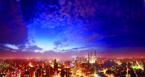 上海:昨天最高温超37℃