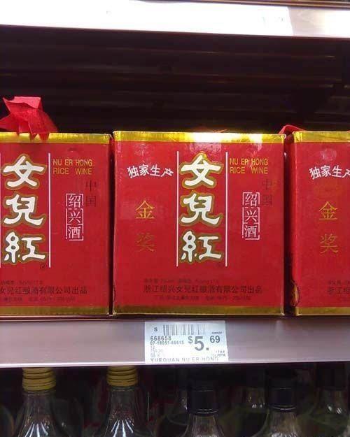 我虽然不喝这个,但是应该目测在中国应该卖的挺贵的