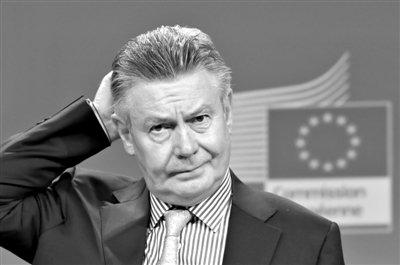 欧盟暂缓调查华为中兴