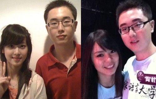 苍井空/原标题:奶茶妹妹前男友照片遭疯惨遭女神抛弃/图