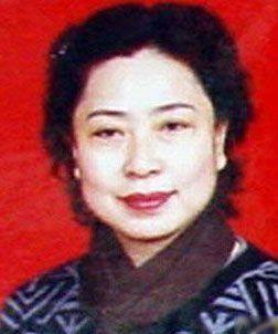 刘光明女局长照片 刘光明整容后的照片 刘光明照片