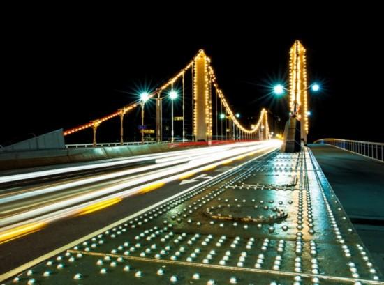 全球最惊艳的桥梁壮观美景【16】