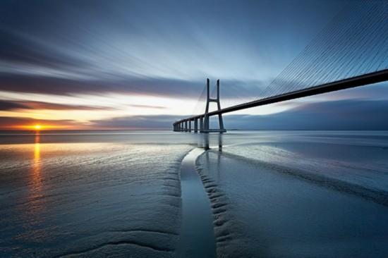 全球最惊艳的桥梁壮观美景【13】