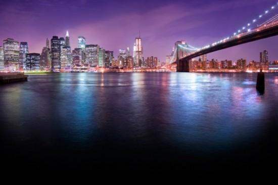 全球最惊艳的桥梁壮观美景【10】