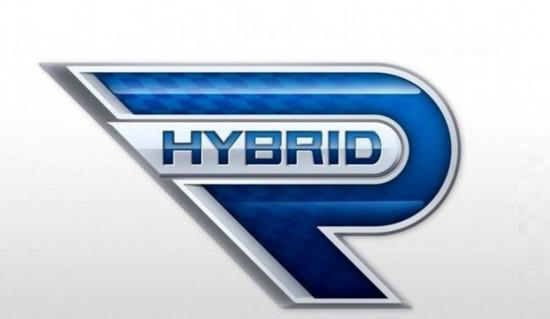 9月发布 丰田计划推出Hybrid-R概念车