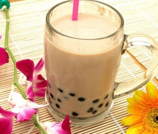 奶茶店:年利润20万是起步价