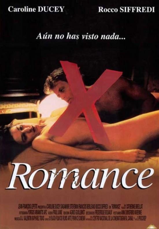 罗曼史 romance (1999)