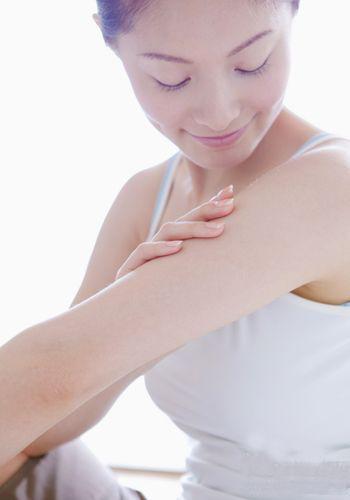胶原蛋白——肌肤光滑水嫩的密码