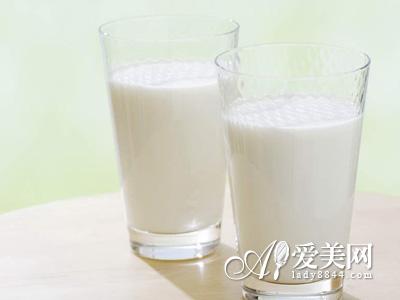 你的牛奶喝对了吗? 6种牛奶哪种最有营养