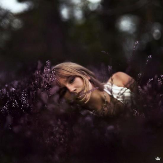 创意 17岁/Vilde Indrehus 是来自挪威的一位17岁摄影师,在Instagram社群...