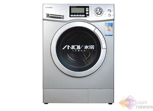 洗衣机甩干_小天鹅衣诺滚筒全自动洗衣机,甩干的时候震动的挺厉害