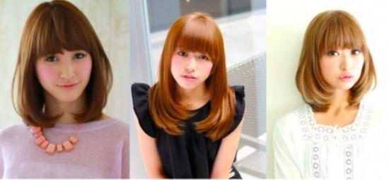 刘海/剪错发型可能影响异性缘!日本有调查发现,日本男性最憎恶的...