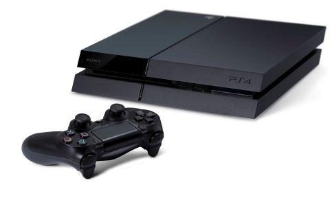 索尼PS4更多细节透露 或应用3D眼镜追踪专利