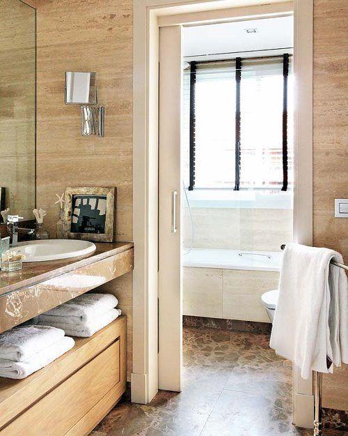 80平米明亮宽敞的家庭公寓 让你一见倾心