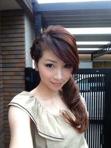 韩国46岁童颜母亲 20岁的容貌让人羡慕