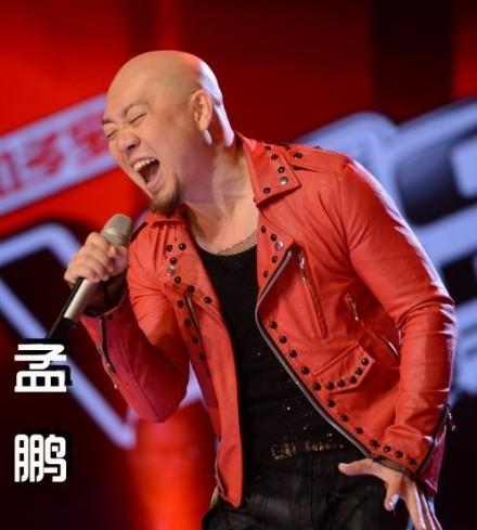 中国好声音第二季汪峰组考核结果剧透:崔天琪