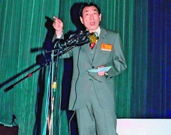 朱�F基自述:建国后为何遭开除党籍20年?(图)