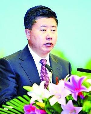 中石油副总王永春被调查 反腐首次涉及国企高管