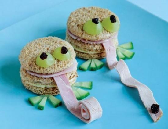 食谱创意儿童图片分享_儿童创意图片食谱下喝玉米面为啥烧心图片
