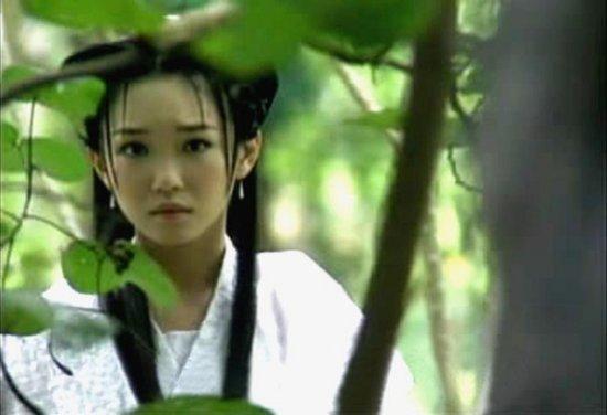 陈妍希成最胖小龙女 吐槽被明星毁掉的经典形