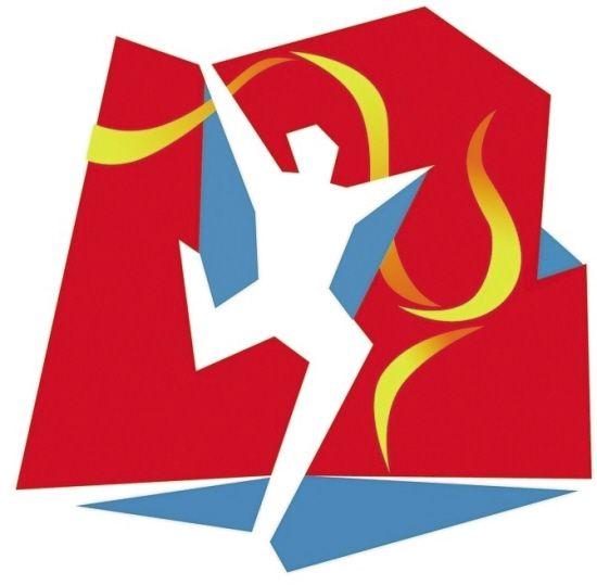 logo logo 标志 旗 旗帜 旗子 设计 图标 550_539