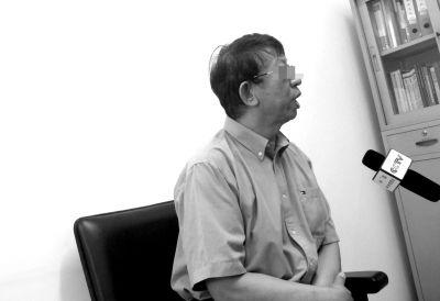 GSK中国人力资源部招聘总监郭建华。