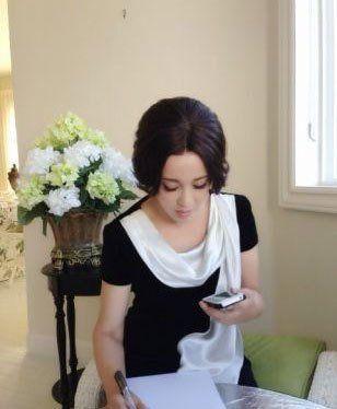刘晓庆将写书引关注 网友:写整容抗皱怎么做