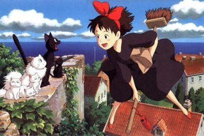 盘点宫崎骏四部动漫作品中的经典句子