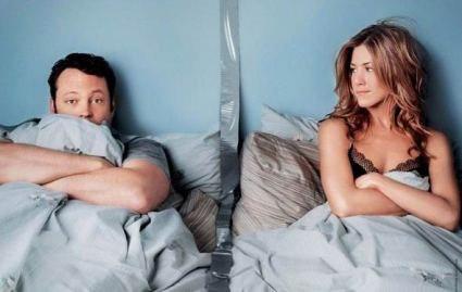 两性养生 床上夫妻禁忌 10大睡姿最伤身