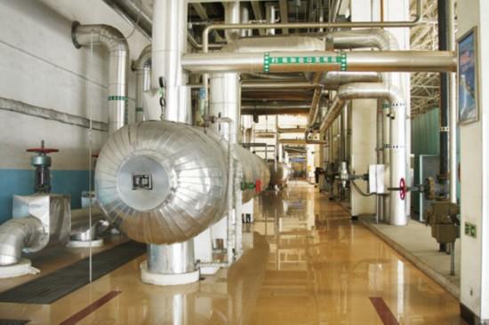 电热炕内部结构