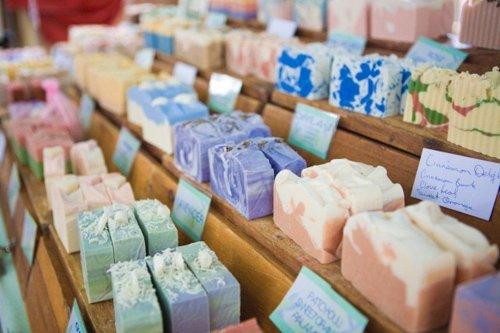 手工香皂真的比普通肥皂护肤效果好吗