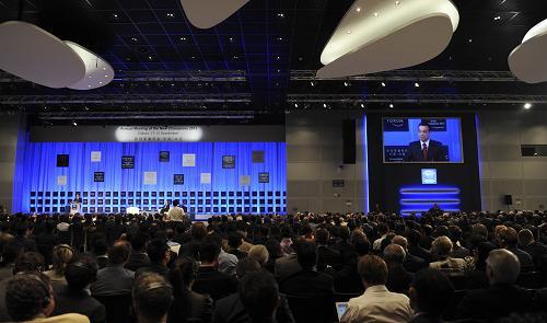 李克强出席第七届夏季达沃斯论坛开幕式并发表特别致辞 - 蓝天碧海的博客 - 蓝天碧海的博客