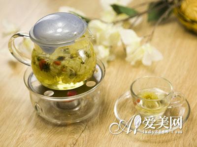 秋季泡茶选菊花 10款菊花茶 补水润燥抗病毒