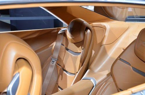 凯迪拉克两次在欧洲发布,这次又亮相2013法兰克福车展,充分说高清图片
