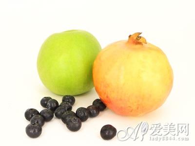 金秋9月多吃10种水果 清肠润肺+抗氧化
