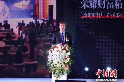 """调查称中国""""阳光""""富豪和隐形富豪比例为1:2"""