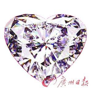 顶级钻石零售批发价差10倍
