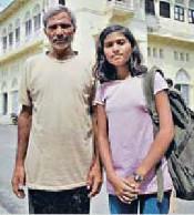 印度13岁女生攻读微生物科技硕士7岁已读完高中