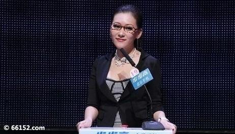 《非诚勿扰》李莉娜上演最大场面表白 盘点奇