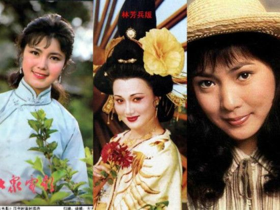 北京电影学院审美进化史 从圆脸到尖下巴高清图片