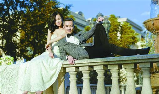 程雷成婚了!老婆王萌萌曾为《文娱星六合》掌