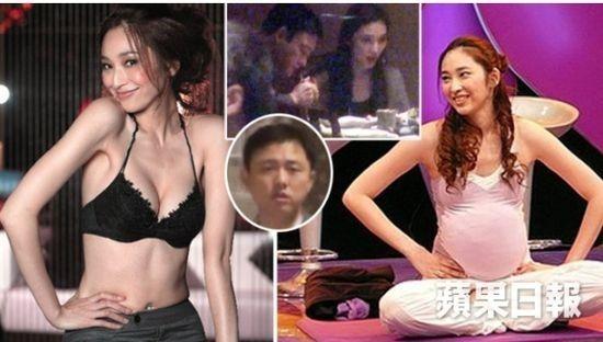 34岁的九头身美女――吴佩慈