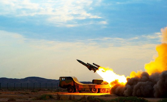 中国 红旗/原标题:我红旗9导弹击败美俄赢土耳其30亿美元大单