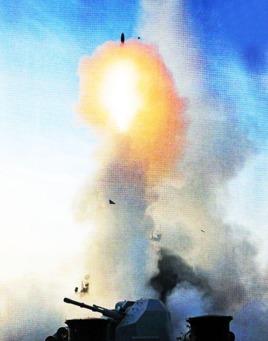 中国 红旗/原标题:我红旗9导弹击败美俄赢土耳其30亿美元大单...