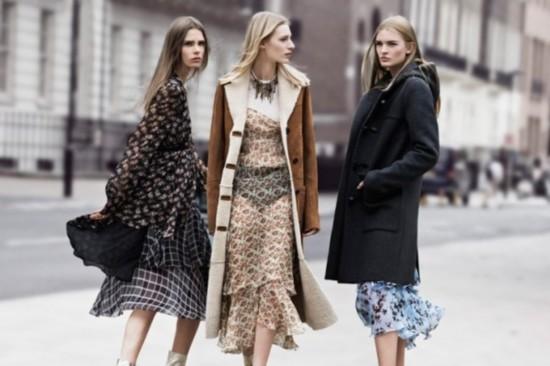 时装零售帝国ZARA的奥秘 与顶级时尚品牌 做邻居