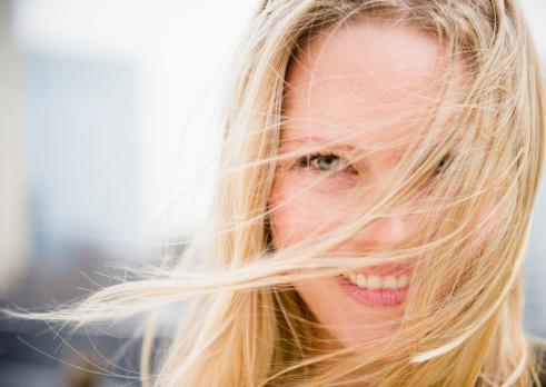 揭秘:从头发颜色一眼看出你的肾脏好坏(图)