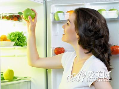 冰箱保鲜非万能! 9种食物放冰箱 加速腐败