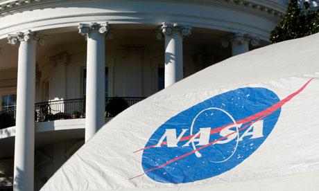 NASA国际会议禁止中国人参与 美科学家集体抵制