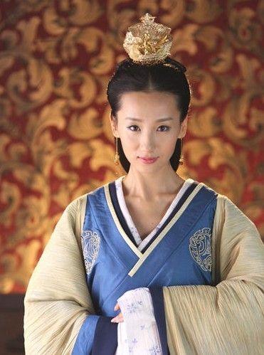 盘点美貌与智慧并重的历代皇后
