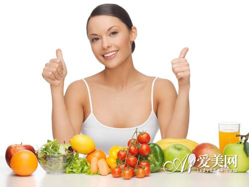 食物抗癌有奇效 8种食物 抵抗8种癌症